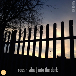 Cousin Silas - Into the dark (waag_rel038) - waag_rel038(front)
