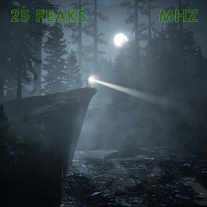 MHZ - 25 Peaks - 25-Peaks-Cover